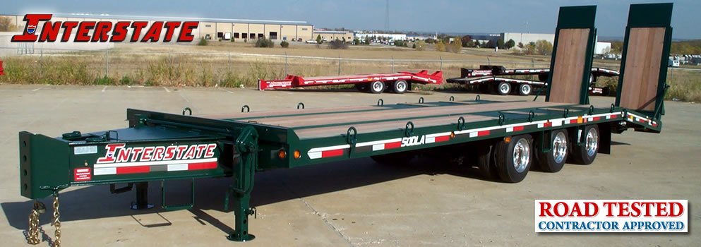 Interstate Trailers
